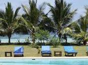 Voyage Kenya: Paradis Djiani Beach