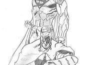 dessins Geek: Batman Superman