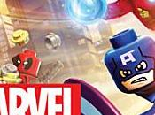 vidéo gameplay pour Lego Marvel Super Heroes