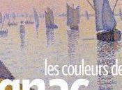 Signac, couleurs l'eau Giverny