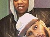 Tracks: Jay-Z Open Letter (feat. Timbaland Swizz Beatz)