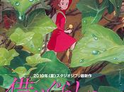 [Animation] Arrietty petit monde chapardeurs magie liens d'amitié