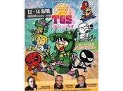 [Evénement] Toulouse Game Show Ohanami 2013