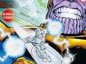Marvel universe renaissance thanos