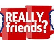 Nescafé Conquête Amis Facebook avec Really Friends