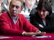 Delanoë Hidalgo arnaquent-ils parti socialiste mentent-ils leurs revenus