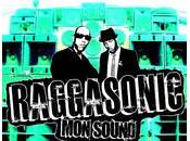 Raggasonic-Mon Sound EP-Kif Records-2013.
