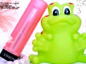 rouge lèvres grenouille..