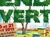 Week-End sera Vert...