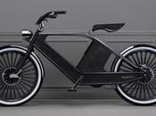 vélo électrique haute couture italien