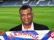 Mercato Lille racheté Tony Fernandes