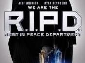 Bande Annonce Jeff Bridges Ryan Reynolds R.I.P.D