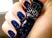 Color Show Polka Dots Gemey Maybelline Shooting Stars