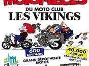 Puces moto vikings Elbeuf (27) 28/04/2013