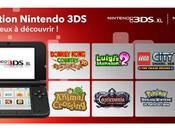 Enregistrez trois jeux parmi sélection titres Nintendo obtenez quatrième gratuit, télécharger eShop