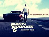 Fast Furious s'illustre travers d'une nouvelle featurette