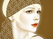 Gatsby Magnifique Entre Haute couture bijoux vintage
