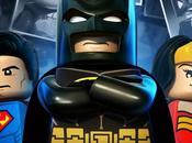 LEGO Batman Super Heroes s'offre passage