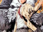 manga Death Note adapté Film Live