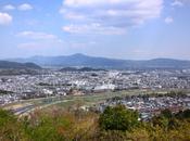 Iwatayama, parc singes Kyoto