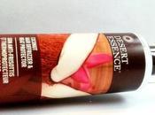 Revue spray [Anti ?]-frisottis ?]-protecteur Desert Essence