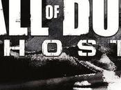 Call Duty Ghosts date sortie fuitée