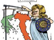 grande coalition pour l'austérité Italie