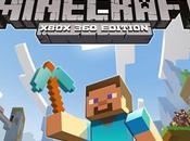 Minecraft prochainement version boîte Xbox