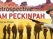 juillet 2013, l'Institut Lumière L'amérique Peckinpah