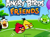 Angry Birds Friends lance pour Android