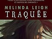Traquée Mélinda Leigh