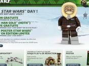 [Evènement/Achats] Star Wars LEGO