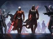 Electronic Arts développera prochains Star Wars