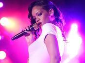 """Rihanna regardez documentaire retraçant """"777 Tour"""""""