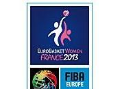 Euro 2013 Shay MURPHY remplacée Anna FORGE