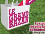 Grand Petit) Bazar Montpellier