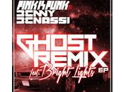 Pink Punk Benny Benassi feat. Bright Lights Ghost (Dyro Remix)