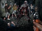 Premiers zombies Dead Island Riptide (Xbox 360)