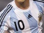Hollywood prépare film Messi pour coupe monde football 2014