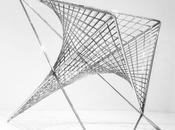Parabola Chair Carlo Aiello