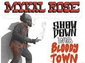 Mykal Rose-Showdown Inna Bloody Town-Siahvash Dowlatshahi-2013.