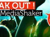 TheMediaShaker numérique n'est plus réservé hommes