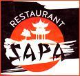 Sushi nouvelle formule SAPA