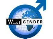 Wikigender: média collaboratif dédié inégalités homme-femme