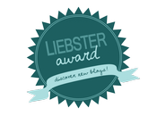 Liebster Awards retour