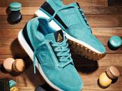 Foot Patrol Sportif Eclat Macaron Edition