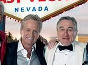 Bande annonce Last Vegas, very trip retraités
