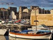 week-end Marseille Vieux-Port...