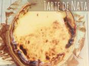 Cuisine tour dans cuisine Tarte Nata