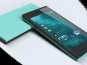 Jolla dévoile Movement premier smartphone Sailfish